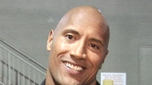 The Rock Seems Serious About Presidential Run