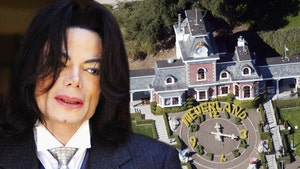 Michael Jackson's Neverland Ranch Statues Up for Sale for $2.5 Million
