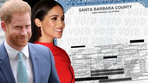 Prince Harry's Still 'His Royal Highness' on Daughter's Birth Certificate