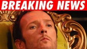 That Was Fast -- Weiland Out of Jail
