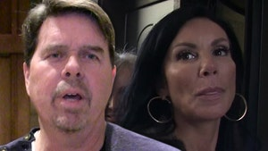 Danielle Staub's Estranged Husband Marty Says She's Playing Victim Due to Bad PR