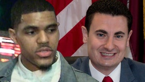 NBA's Tobias Harris Rips Govt. Official for Labeling BLM As 'Radical Hate Group'