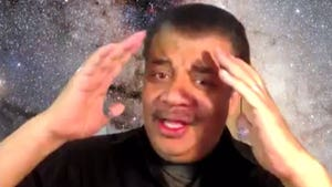 Neil deGrasse Tyson Says Slim Chance Asteroid Hits U.S. Before Election