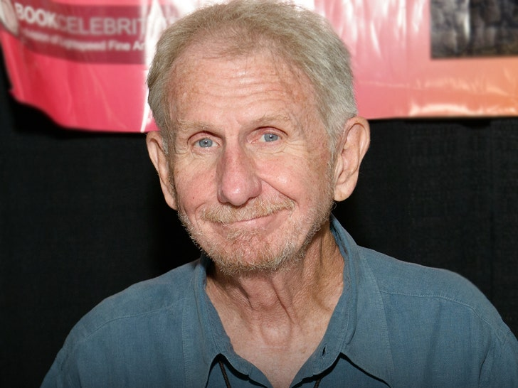 William Shatner Reacts To Death Of Fellow 'Star Trek' Alum Rene Auberjonois