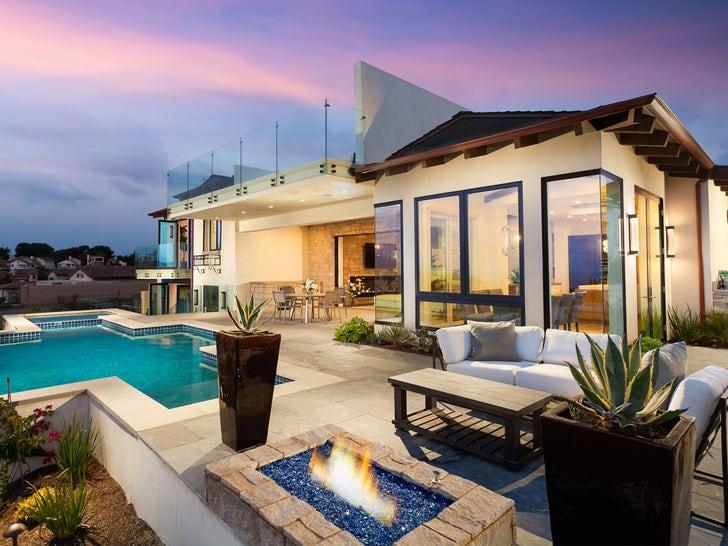 Christina Haack's New $10 Million Mansion