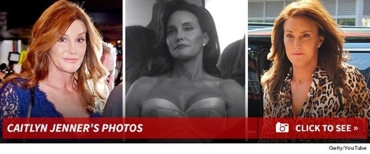 Caitlyn Jenner's Photos