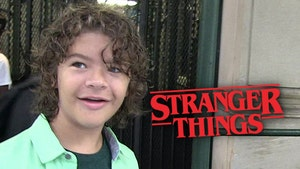 'Stranger Things' Star Gaten Matarazzo's Season 3 Raise is Massive