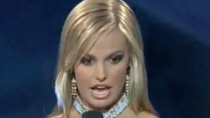 Former Miss Teen USA Contestant Caitlin Upton's Divorce Settled
