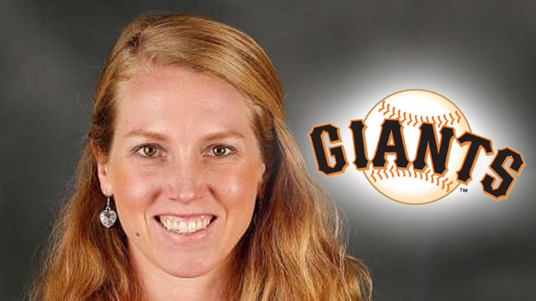 San Francisco Giants Hire First Full-Time Female Coach in MLB History