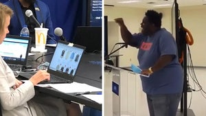 Baton Rouge School Board Member Mercilessly Called Out by Black Activist