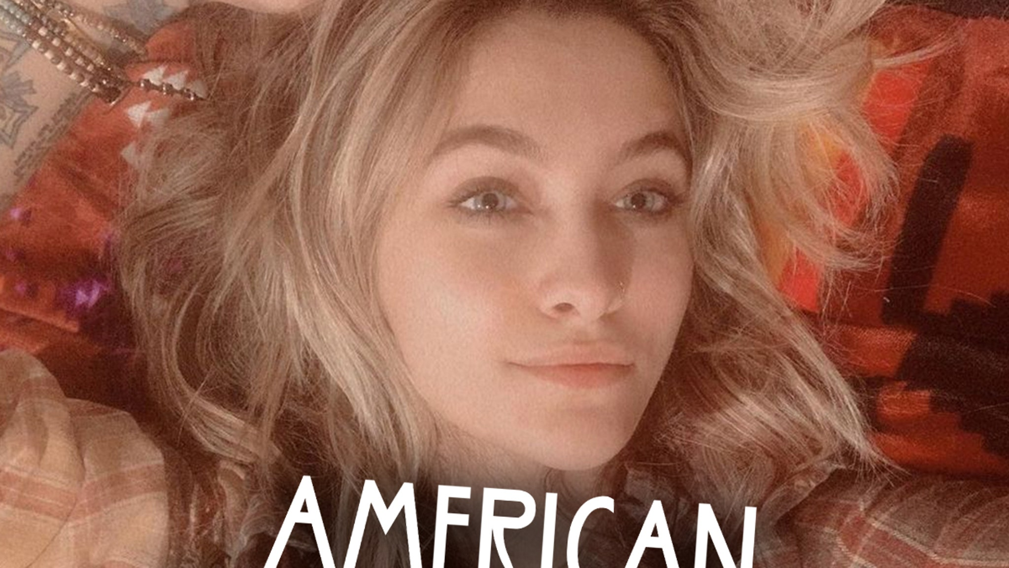 Paris Jackson appears in the next 'American Horror Story'