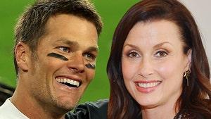 Tom Brady Sent Birthday Love to Bridget Moynahan, G.O.A.T. of Co-Parenting?!