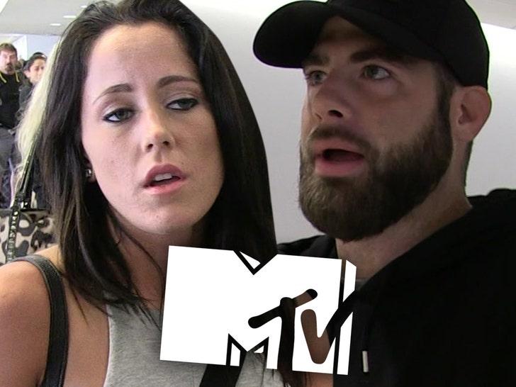 Jenelle Evans Begging MTV Teen Mom 2 To Take Her Back