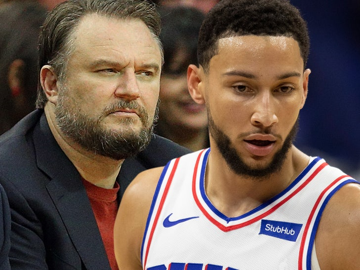 Sixers GM Daryl Morey Says Ben Simmons Drama Could Last 4 Years.jpg