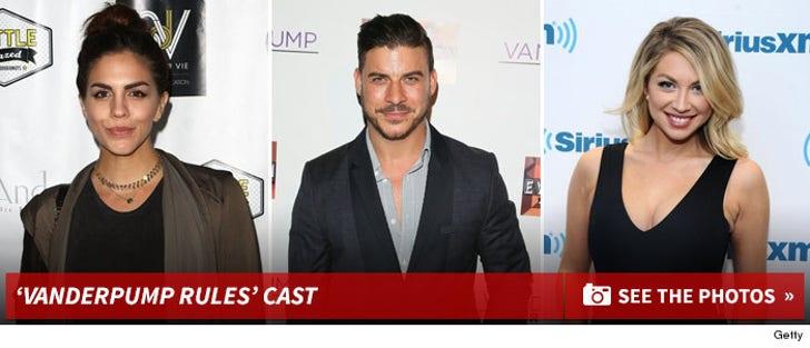 'Vanderpump Rules' Cast