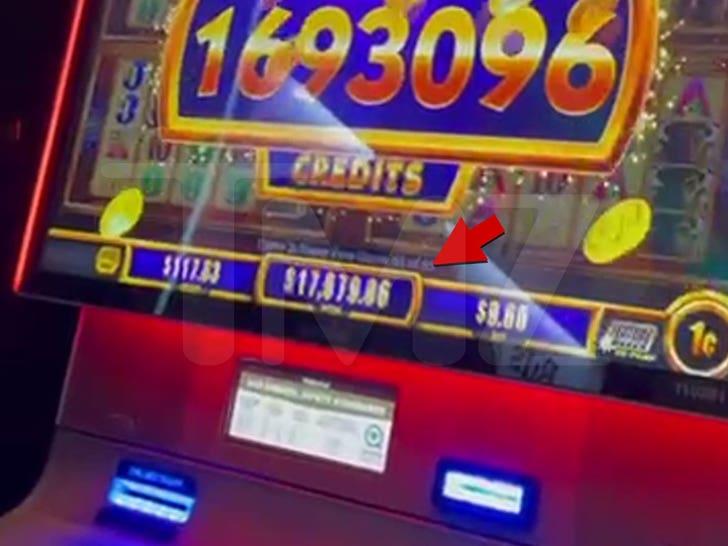 lawson niagara fallsview casino Slot Machine