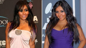 Snooki -- Not as Big a Star Anymore
