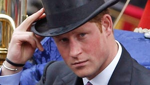 Prince Harry -- I Refuse to Hide Anymore