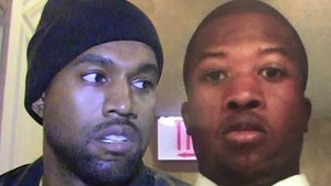 Kanye West Donates $150,000 to Family of Chicago Security Guard Killed By Cops