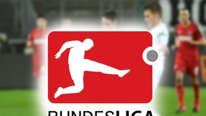 Germany's Bundesliga Soccer League to Resume This Month, Government Approves