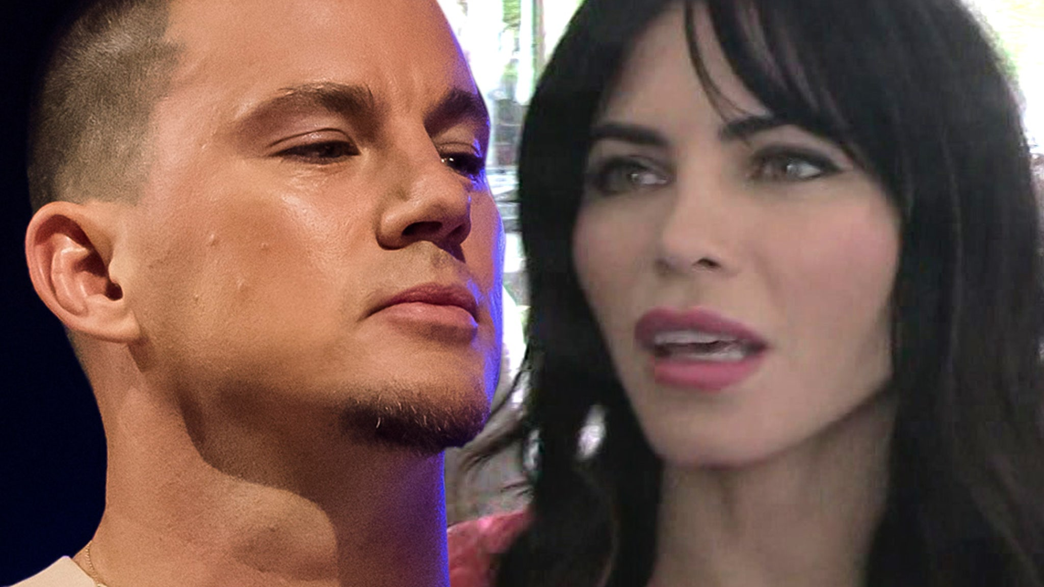 Channing Tatum Tested for COVID-19 Post-Bday, Ensures Daughter's Safety