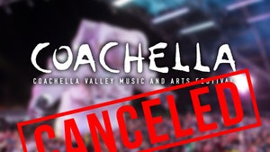 Coachella Officially Canceled for 2020
