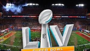 Super Bowl LV Was Not A COVID-19 Super-Spreader, Officials Say