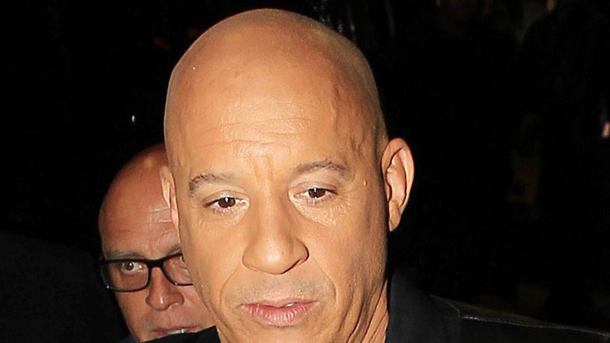Vin Diesel's Dominican Republic Neighbors Say His Security is Abusive