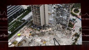 Rescuers Tried in Vain to Save Pleading Woman Trapped in Surfside Condo Collapse