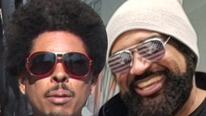 Chopmaster J  Snubbed from Event Honoring Digital Underground, Shock G