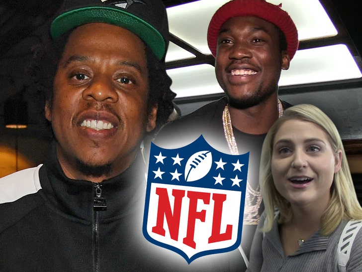 NFL & Roc Nation Announce Partnership Launch Details