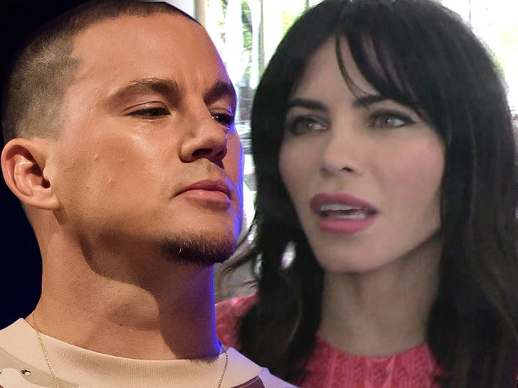 Channing Tatum Tested for COVID-19 Post-Bday, Ensures Daughter's Safety 1