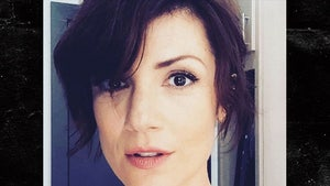 'NCIS: New Orleans' Star Zoe McLellan -- I'm Only Gonna Pay You One Time in This Divorce