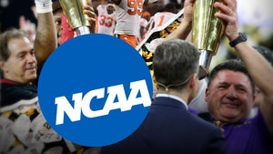 College Football Considering 2 Seasons in 2021, Spring and Fall
