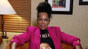 Emmy Winners Regina King, 'Succession' Creator Make Powerful Statements