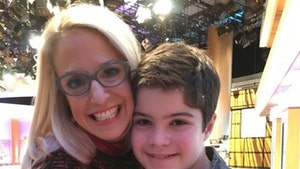 OWN Star Dr. Laura Berman's 16-Year-Old Son Dies by Drug Overdose