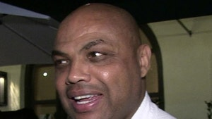 Charles Barkley Donates $1,000 To Every Employee At High School Alma Mater