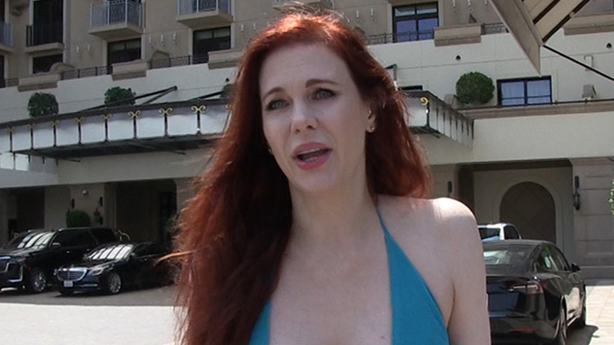 Maitland Ward Still Making Big Money Since OnlyFans' 'Cowardly' Porn Ban thumbnail