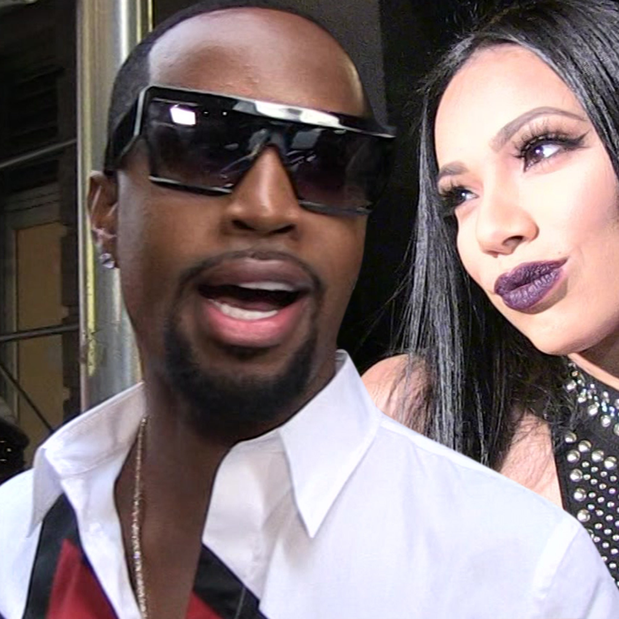 Erica Mena Buys Husband Safaree a Lavish 'Daddy' Push Gift