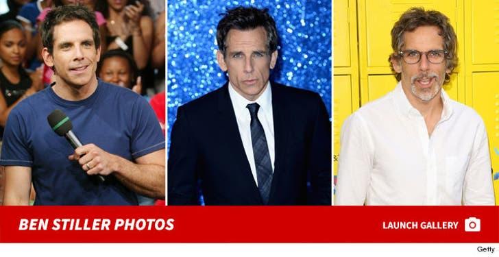 Ben Stiller Photos