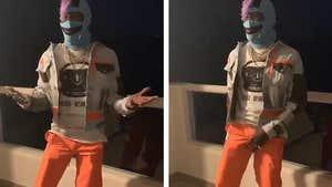 Offset Confirms He & Cardi B Had Sex with Michael Jackson Dance