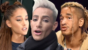 Ariana Grande Not Dating Mikey Foster, Frankie Grande Backtracks