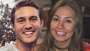 'Bachelor' Star Peter Weber Hanging with Contestant Kelley Flanagan