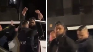 Dave East Arrested for Weed and Disorderly Conduct as Crowd Heckles NYPD