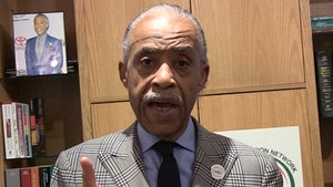 Al Sharpton Urges Voting Over Violence in Wake of Breonna Taylor Case