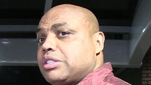 Charles Barkley Told He Can't Joke About Fat Women on 'Inside The NBA' Anymore