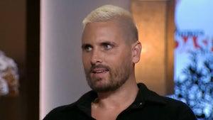 Scott Disick Talks Dating Younger Women on 'KUWTK' Reunion