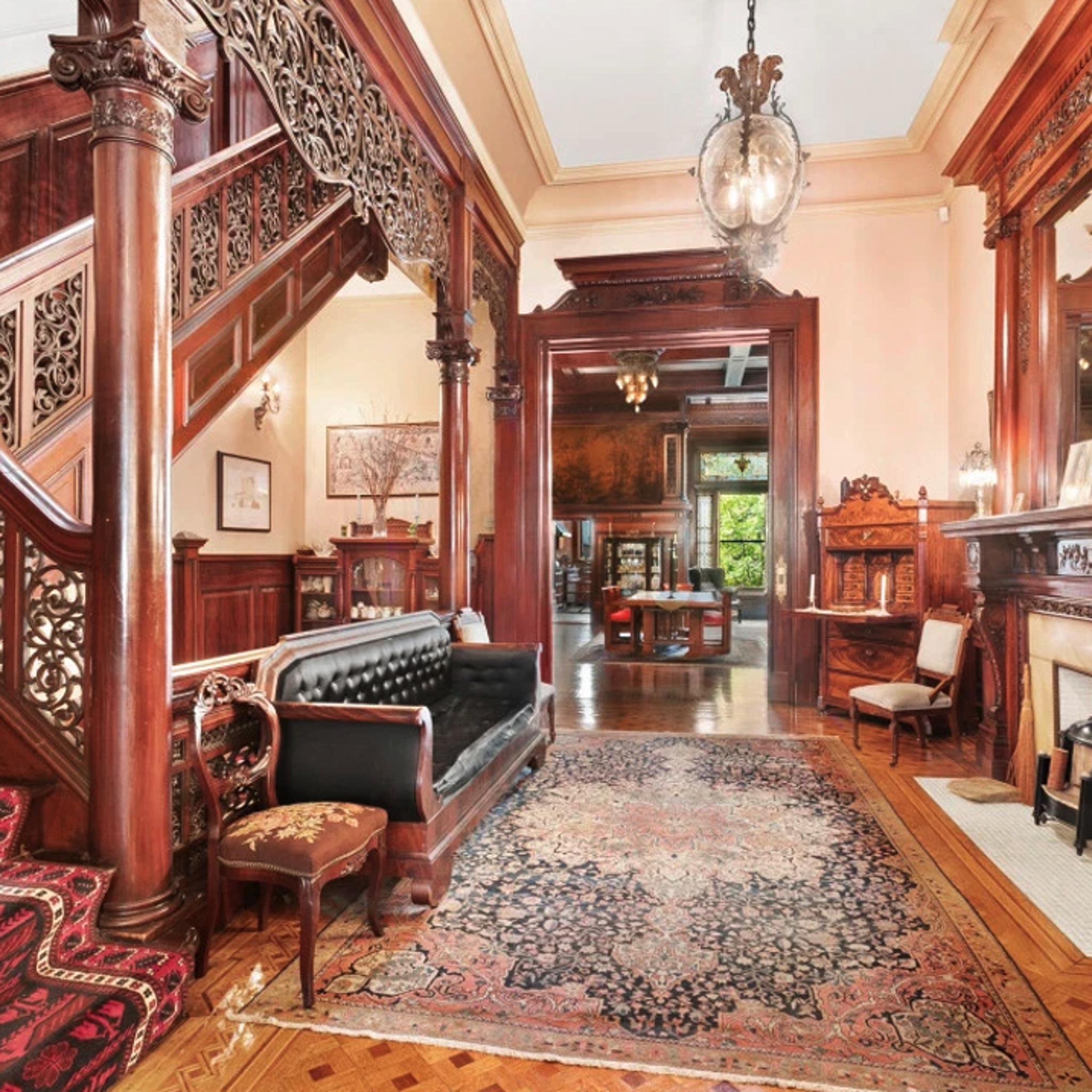 'Boardwalk Empire' House Back on Market After $1.3 Mil Price Cut