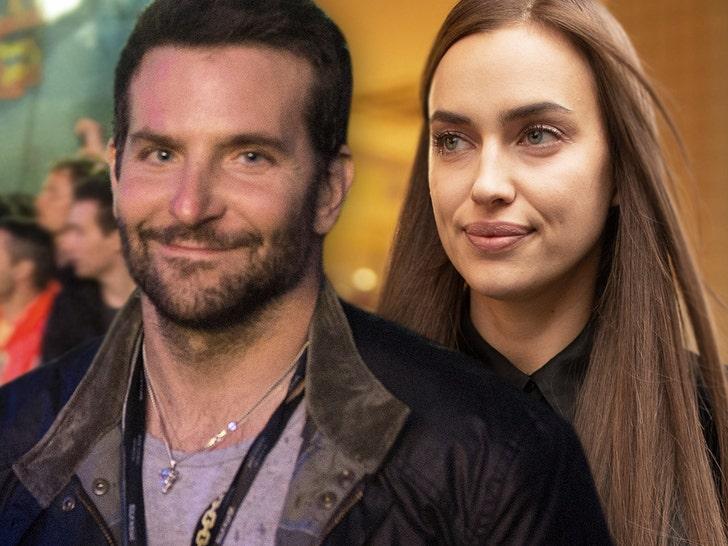 Bradley Cooper, Irina Shayk Share Joint Custody of Daughter