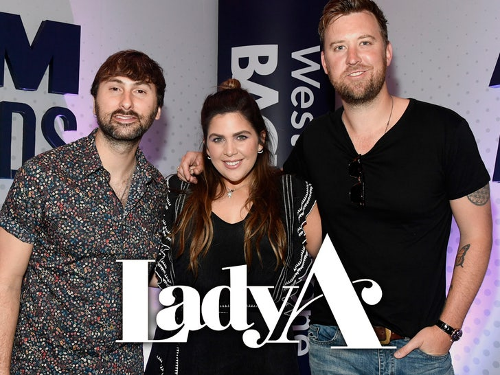 Lady Antebellum Changes Name, Apologizes for Blind Spot to ...